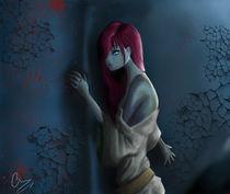 dark by Cristina Maul