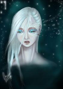reflexion von Cristina Maul