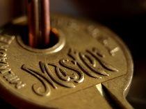 Key Master by billybain