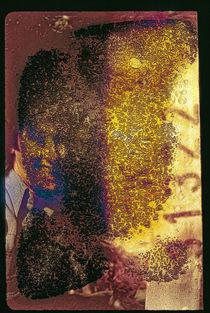 Slide Film Demise #5 von Eye in Hand Gallery
