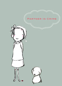 Partner in crime von June Keser