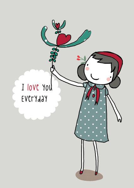 Iloveyoueveryday