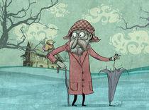 Viejo-paraguas