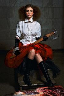 Butcher Doll von Razvan Anghelescu