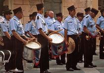 Saint Tropez Fanfare by Razvan Anghelescu