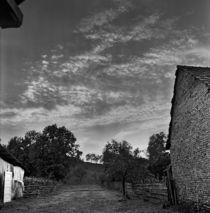 Countryside Sky by Razvan Anghelescu