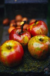 Apples by Razvan Anghelescu