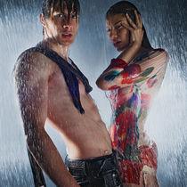 Wet Still von Razvan Anghelescu