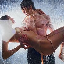 Love Floods von Razvan Anghelescu