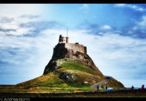 Lindisfarne Castle von and979