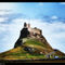 'Lindisfarne Castle' by and979