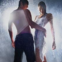 Wet Dance by Razvan Anghelescu