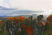 Herbst von Wolfgang Dufner