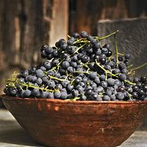 Grapes by Razvan Anghelescu