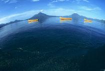 Atitlan Lake von martino motti