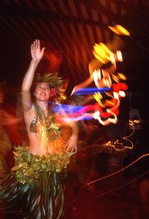 polynesian girl von martino motti