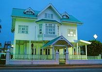 Trinidad & Tobago Architecture von Antonio Herrera