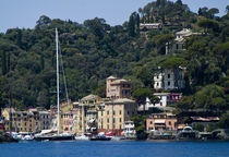 Portofino by martino motti