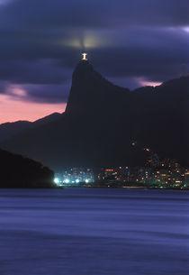 Rio de Janeiro by martino motti