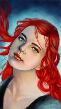 Ariel by dealuna