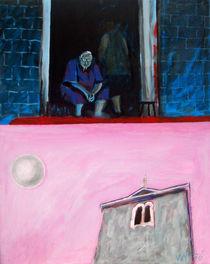 Hoffnung von Vlado  Franjevic