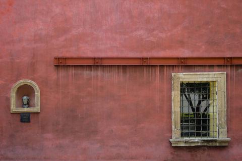 Lorca-ventana