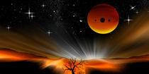 Exosystem delta cancer nova terra 2098. von Bernd Vagt