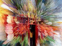 Farbenspiel by Petra Hinz