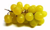 Weintrauben von Kerstin Runge