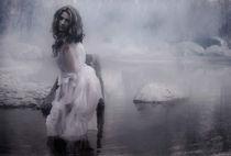 phantom nymph by Diana Kartasheva
