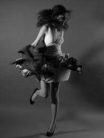 Dance V von Tamás Varga