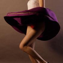 Dance III von Tamás Varga