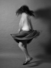 Dance II von Tamás Varga