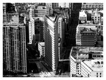 Flat Iron by marevedesign