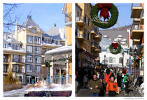Tremblant by marevedesign