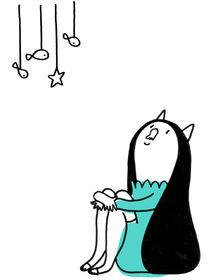 Little dreamer von Irene Esteve