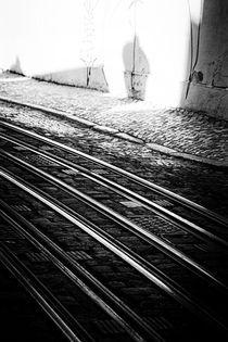 Lisbon Tracks 4 von Ricardo Pereira