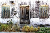 Forsaken House I von Igor Shrayer
