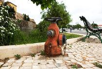 Fire hydrant von vlad