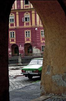 Hermanstadt 2 by Razvan Anghelescu