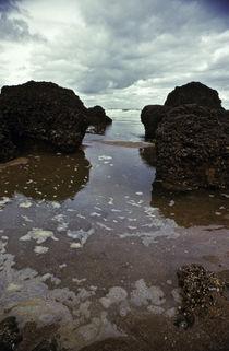 Normandy beach 5 von Razvan Anghelescu