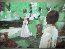 Fairy Dream by cindy-cindyloo