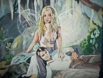 Fairy Romance von cindy-cindyloo