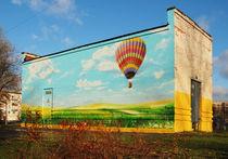 Balloons by art-facade