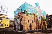 Fairy Tale Castle by art-facade