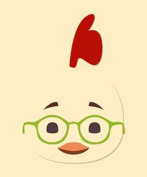 Chicken Little by Lucas Fernandes