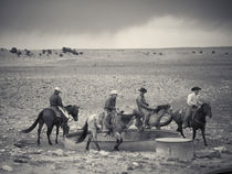 icons of the west 4 by Henk Bleeker