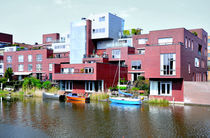 Amsterdam-solar-gain-by-step-housing