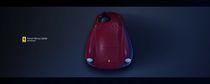 Ferrari Monza spider  by AeroDesign Radakovic