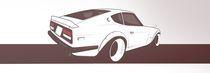 Nissan 240z fairlady by AeroDesign Radakovic
